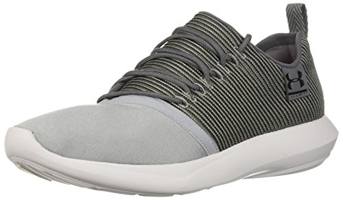 UA W Charged All-Day, Chaussures de Running Femme, Gris (Overcast Gray 101), 40 EUUnder Armour