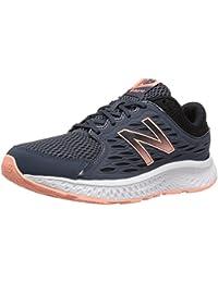 New Balance W420lg3 D Running, Chaussures Multisport Outdoor Femme