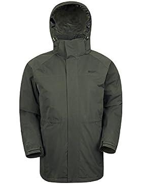 Mountain Warehouse Westport Invierno Long Jacket