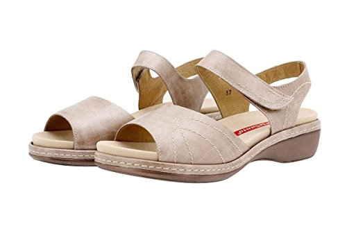 Chaussures Piesanto blanches femme WiXtsc