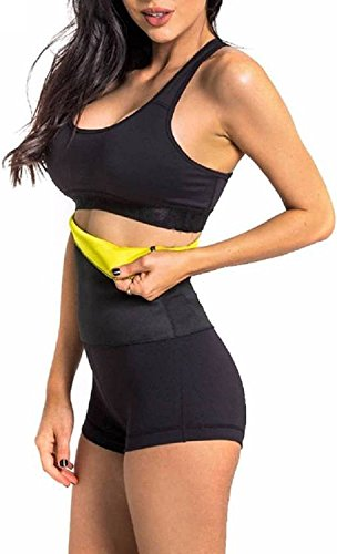 Saundarya Slimming Belt Waist Shaper for Men & Women (Size XL)