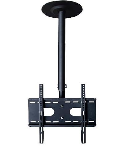 M&G Techno® Germany Design UNIVERSELLE TV AUSZIEHBARE DECKEN HALTERUNG L5-pot, auch für