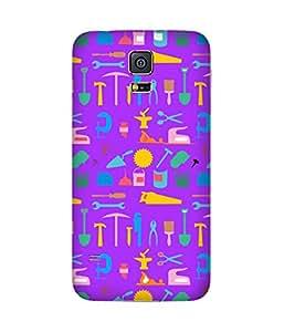Tools (28) Samsung Galaxy S5 Case