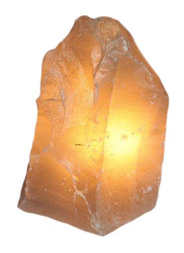 budawi-® - Opal-Quarz-Quellstein für Zimmerbrunnen, Edelsteinbrunnen, Quellsteinbrunnen, Brunnenschale
