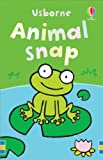 Animal Snap (Usborne Snap Cards)