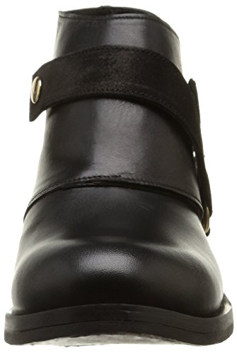Inuovo Infinite, Boots femme Noir (Black/Black)