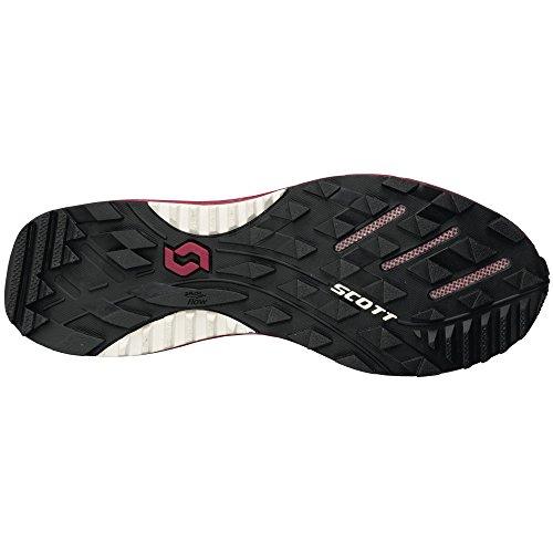 Scott W's eRide Grip 3.0 Black Purple Black
