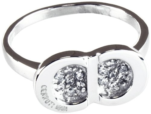 cerruti-1881-r22008z56-womens-ring-sterling-silver-925-1000-48-g-with-zirconia-metallic