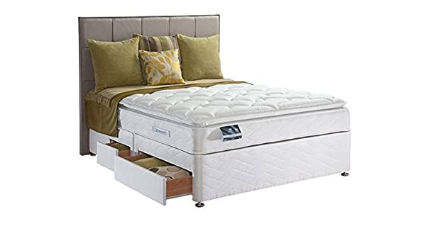 0dc33a14257 Sealy Pearl Luxury