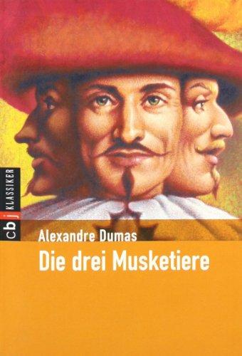 Die drei Musketiere (Klassiker der Kinderliteratur, Band 15)