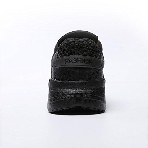 Luwell Chaussures De Course À Pied 01black