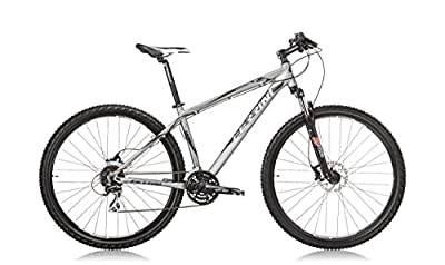 Ferrini R3 Mountain bike, 29 Inch wheels, Shimano 24 sp.
