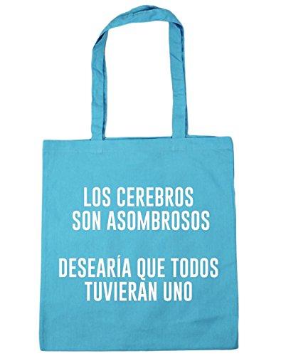 bolsa LOS CEREBROS SON ASOMBROSOS