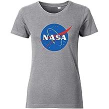 Suchergebnis auf Amazon.de für  nasa shirt damen - Mit Prime bestellbar 6f947866ab