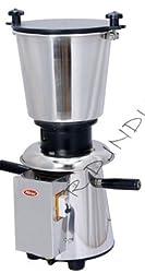 Nirav 2 HP Motor Heavy Duty Mixer Grinder (Round) 10 LTR.