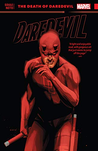 Daredevil: Back In Black Vol. 8: Death Of Daredevil (Daredevil (2015-2018)) (English Edition)