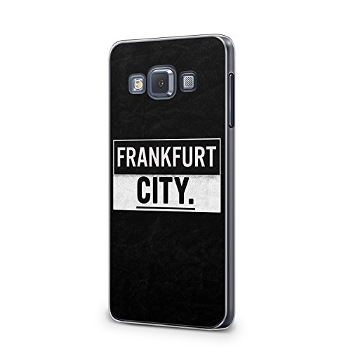 DÜSSELDORF City Samsung Galaxy J5 Hardcase Hülle Cover Case Schale Deutschland