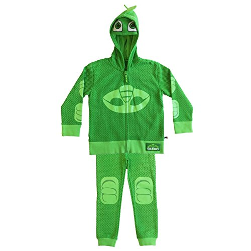 Toddler Hoodie and Pants Set (4T) (Tv-halloween-shows 2017)