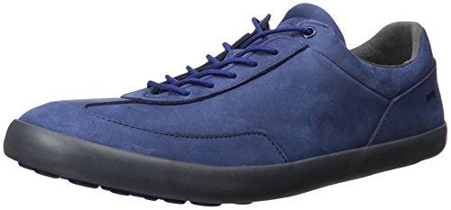 Camper Pelotas K100126-003 Sneaker Uomo Blu Moda En Línea Muy Barato En Línea Barata Comprar Barato De Italia Precio Barato De Descuento 9fIARpr