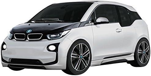 Jamara 404555 40 MHz 1/24 Argent BMW I3 Voiture de luxe   Moins Coûteux