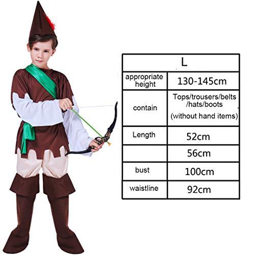 Green Arrow Kostüm Für Mädchen - props Erwachsene Jungen Und Mädchen Cosplay