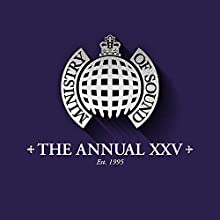 Ministry Of Sound: Annual Xxv