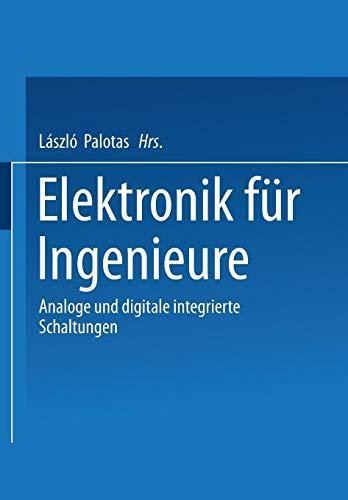 Elektronik für Ingenieure (Elektronik-ingenieur)