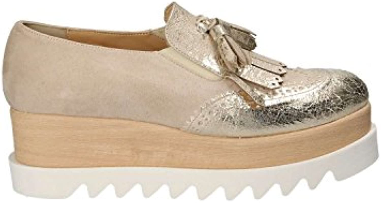 Mr.   Ms. GRACE scarpe 1311 Francesina Donna Design Design Design innovativo comfort un sacco di varietà | ecologico  7ae99a
