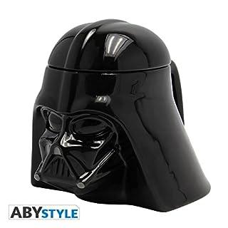 ABYstyle Studio Star Wars–becher 3D Darth Vader