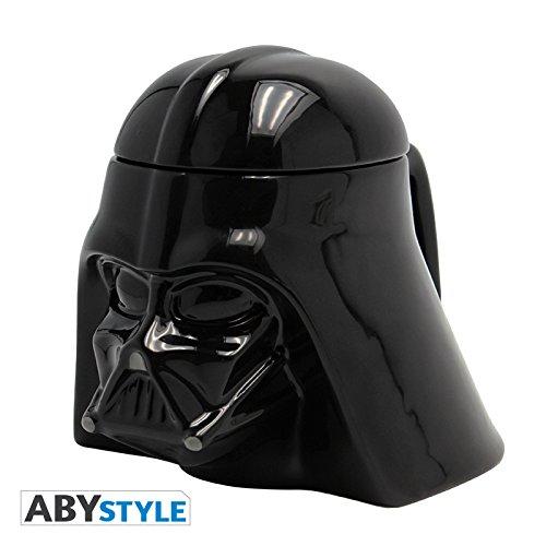 ABYstyle Star Wars-Becher 3D Darth Vader