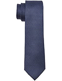 Tommy Hilfiger Tailored Tie 7cm Ttsdsn17213, Cravate Homme