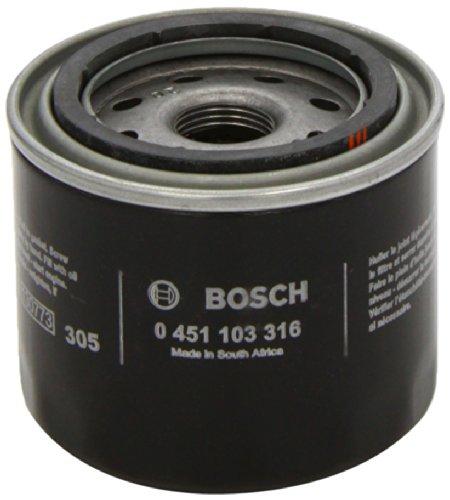 Bosch 451103316 Ölfilter