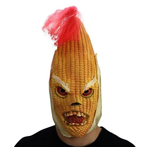 Evil Corn maize böser Mais Maske - perfekt -