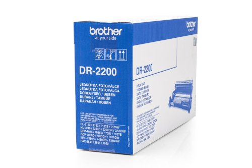 Original Bildtrommel passend für Brother MFC-7360 Ne Brother DR2200 , DR-2200 -...