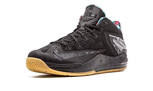 Nike Air Max Lebron XI Low (125) Black