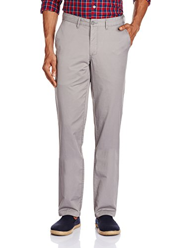 John Players Men's Casual Trousers