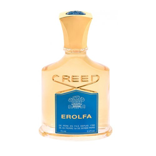 Creed Millesime Erolfa homme/man, Eau de Parfum Vaporisateur, 1er Pack (1 x 75 ml)