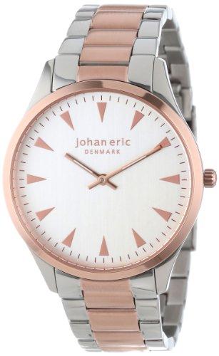 Johan Eric JE9000-12-001B - Reloj para hombres