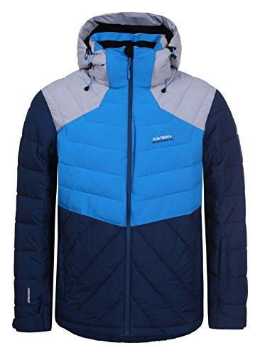 Ice Peak Kelson Herren Skijacke M blau