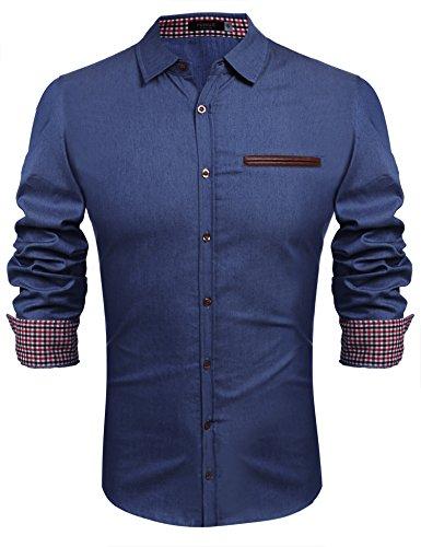hasuit-mens-casual-jeans-dress-shirt-long-sleeve-button-down-shirts