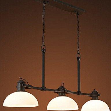 Lampadario 3luce, nordeuropa PR?gnanten stile lampada in (Pr Metallo)