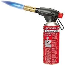 "Rothenberger rofire - Soplete rofire piezo multigas 300 7/16"""