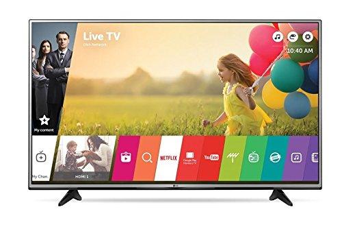 LG 55UH605V - 4k Ultra HD [Edge LED + HDR + WebOS 3.0]