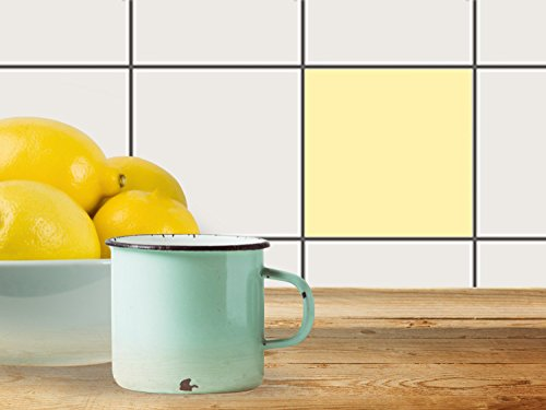 auto-adhesif-decoratif-carreau-decoration-murale-reparation-maison-design-jaune-4-10x10-cm-1-piece