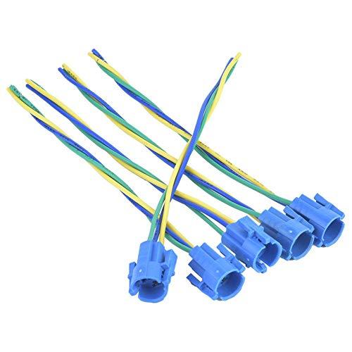 all Druckschalter 3 Drähte Inline-Kabel Buchse 16mm für BEM-16-11, BEM-16-11S ()