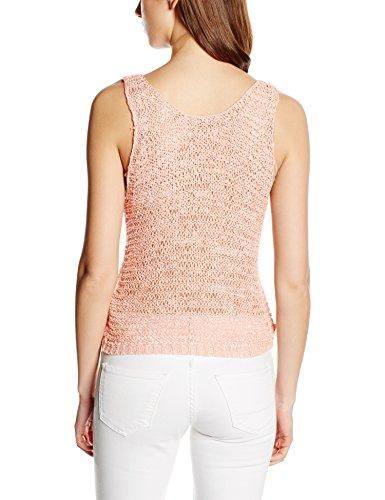 Blend 20200210 - Débardeur - Femme Rose (Living Coral 20476)