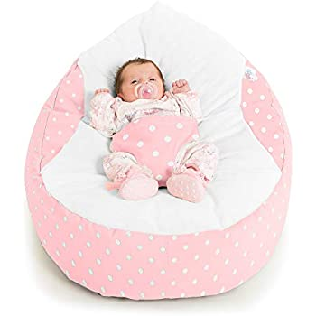 Bambeano 174 Baby Bean Bags Support Chair With Free My 1st