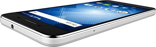 Panasonic Eluga I3 Mega (Silver)