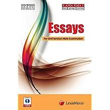 UPSC books main exam Amazon in