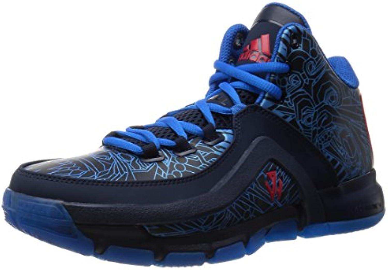 Adidas Originals J WALL 2.0 Blau Herren Sneakers Schuhe Neu